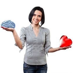 Heart and brain connection