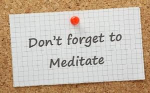 Meditation for ADHD