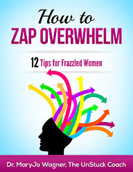 12 Tips for Frazzled Women