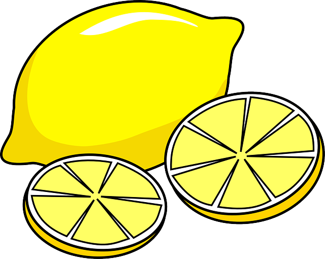 how to cook off lemon